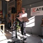 poetry slam a la cate 9